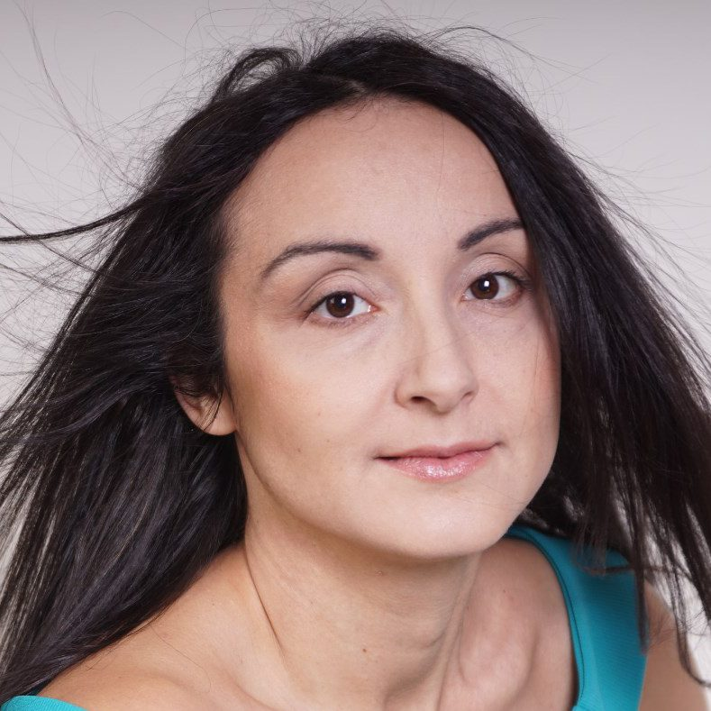 Наталья Бойцова