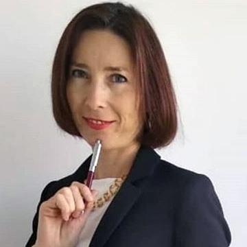 Елена, оптик-стилист